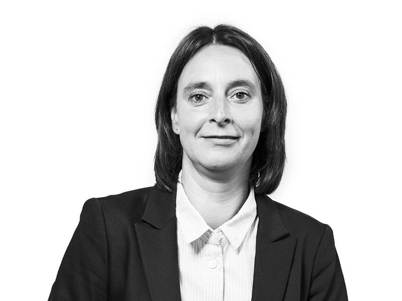 Rechtsanwältin Grit Scheidig - KBW Rechtsanwälte