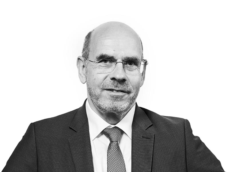 Rechtsanwalt Rolf Kraft - KBW Rechtsanwälte